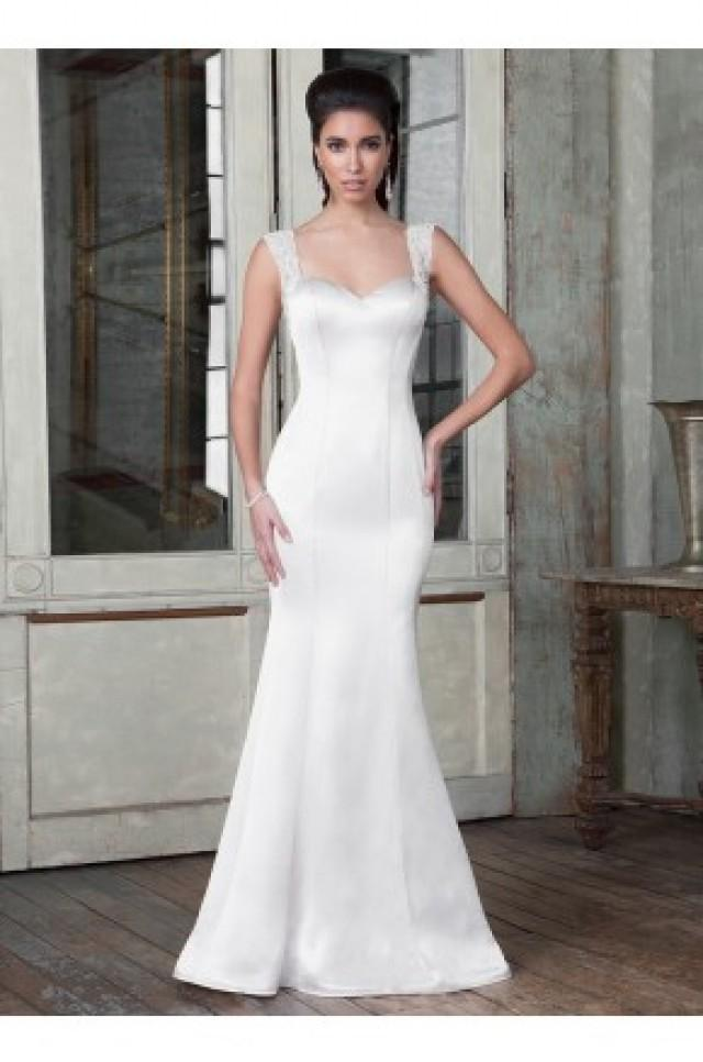 wedding photo - Justin Alexander Wedding Dress Style 9806