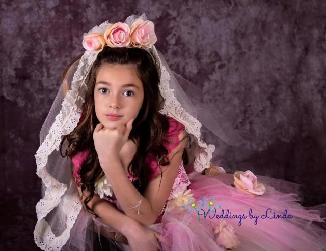 wedding photo - Elegant Tulle Gown