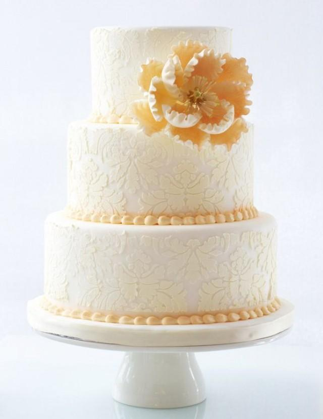 Cake - Cake Decorating & Icing Ideas #2425101 - Weddbook