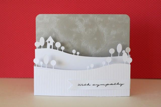 17 beautiful diy homemade christmas card ideas weddbook - Homemade Christmas Card Ideas