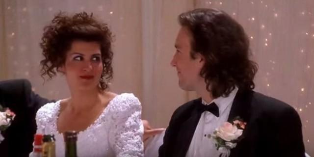 My Big Fat Greek Wedding 3.25 Life Lessons Learned From My Big Fat Greek Wedding Weddbook