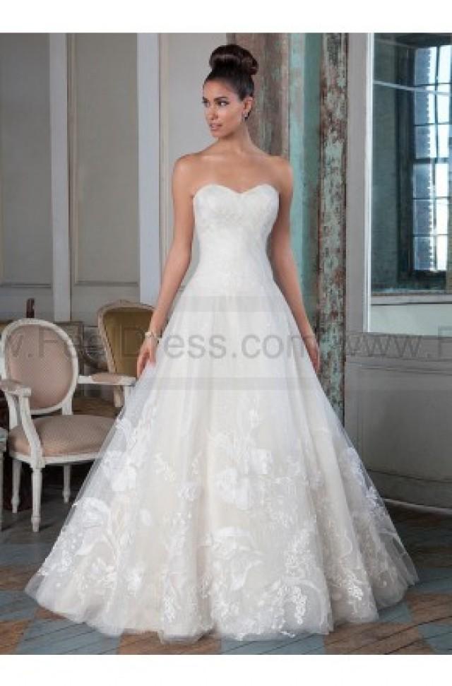 Justin alexander wedding dress style 9822 2432842 weddbook for Justin alexander wedding dress prices