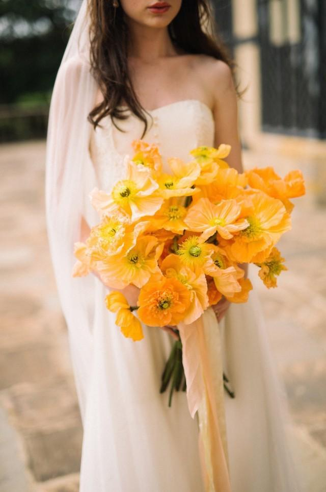 Best Of 2015: The Most Beautiful Bouquets Of The Year ...