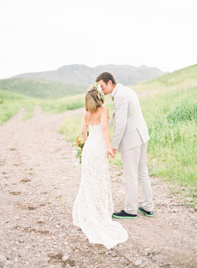 Laid Back Cibolo Creek Ranch Wedding - Wedding Sparrow | Best ...