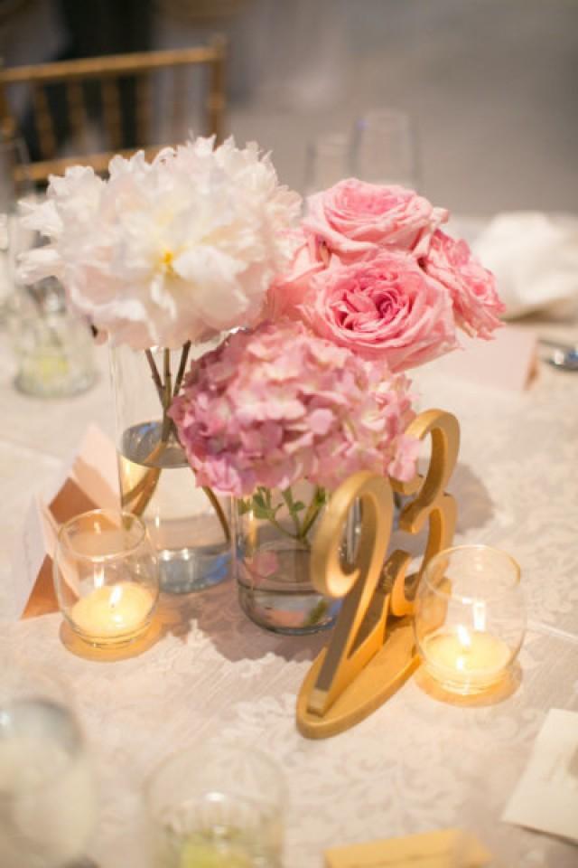 Decorating Ideas For Wedding Candelabras Decorations