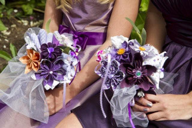Wedding Bouquets Peony Bouquets Flower by blueorchidcreations
