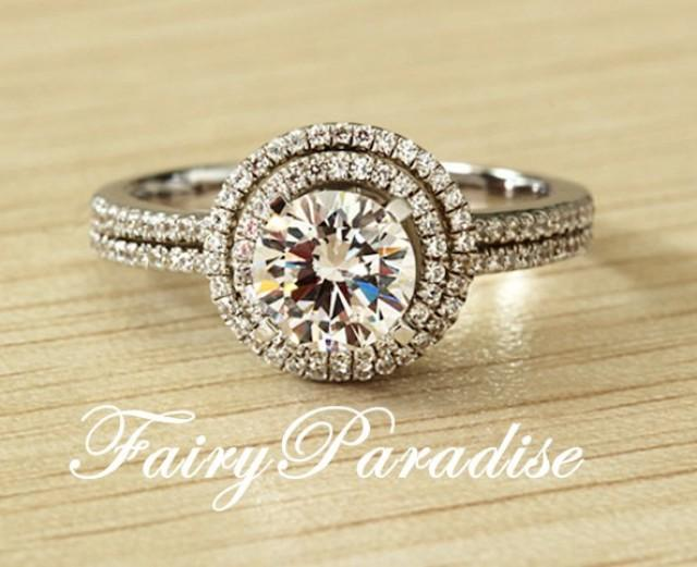 Buy Engagement Ring And Wedding Band Together