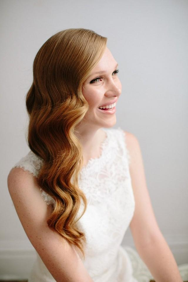 5 wedding hairstyles that you can actually do yourself weddbook solutioingenieria Images
