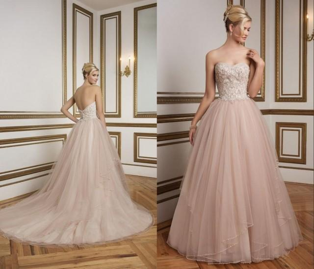 2016 Wedding Dresses Sweetheart Beaded Lace Justin