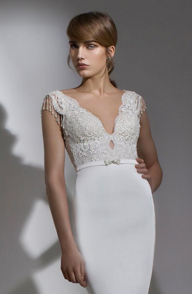 Bridal belt sash wedding belt silver crystal pearl for Wedding dress accessories belt