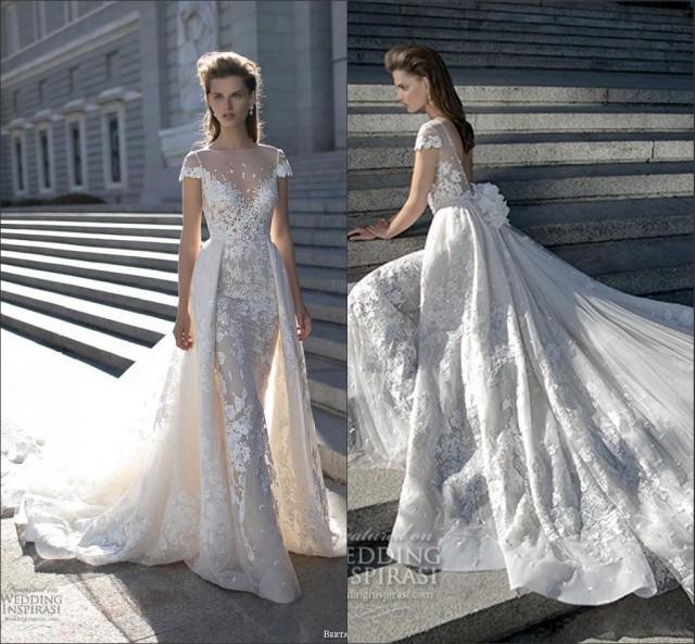 brides lace wedding dresses online