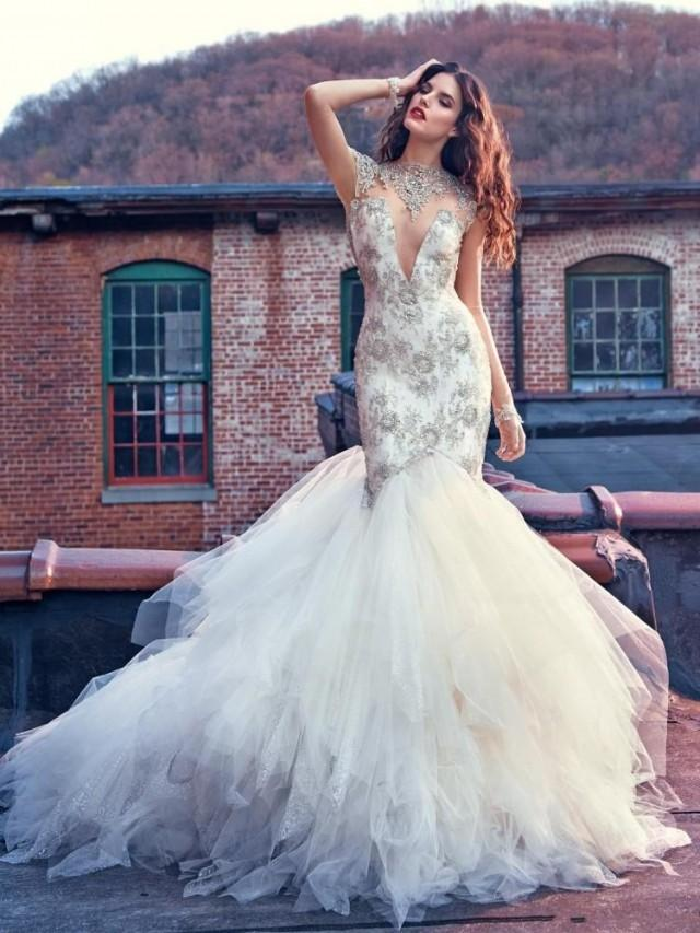 wedding photo - Galia Lahav 2016 Spring Collection