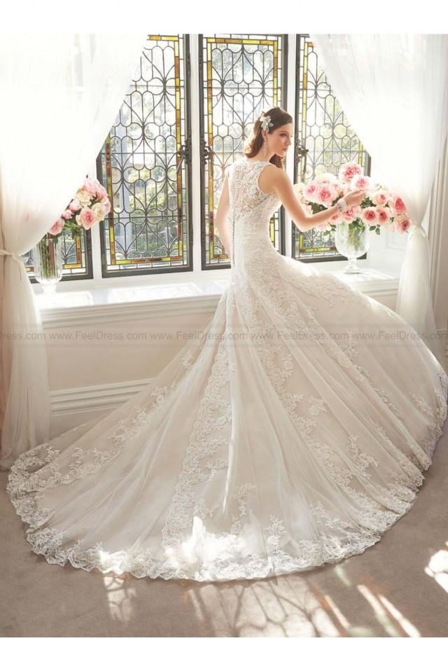 wedding photo - Sophia Tolli Style Y11641 - Aricia