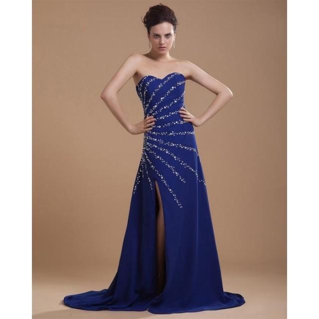 wedding photo - Cheap Prom Dresses Nz Online