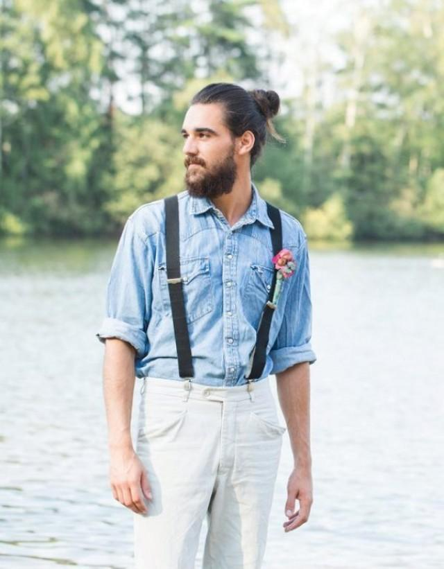 20 Coolest Ways To Pull Off Informal Groom Attire - Weddingomania ...