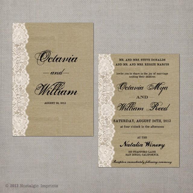 Wedding Guest Invite Wedding Guest Invitations Wedding Invitation Wedding Invites