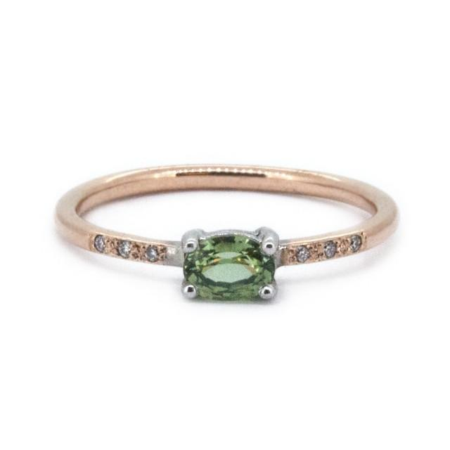 The Little Amelia Ring