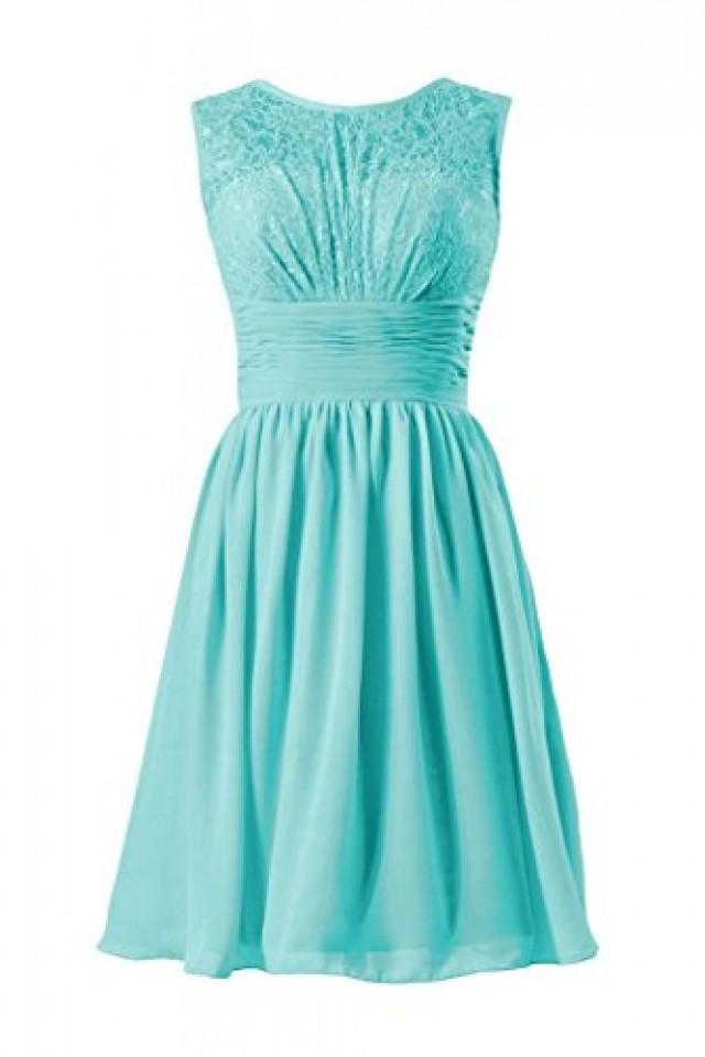 Tiffany Blue Bridesmaid Dresses For Sale Uk - Flower Girl Dresses