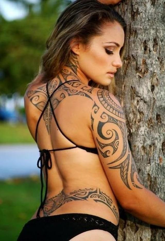 wedding photo - Sexy Tattoos for girls to Try Right Now