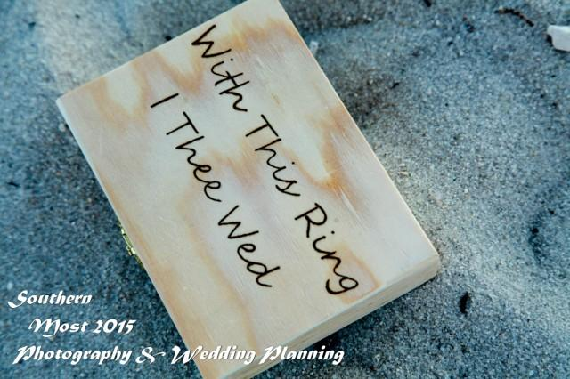 wedding photo - Key West Casual Wedding Ideas