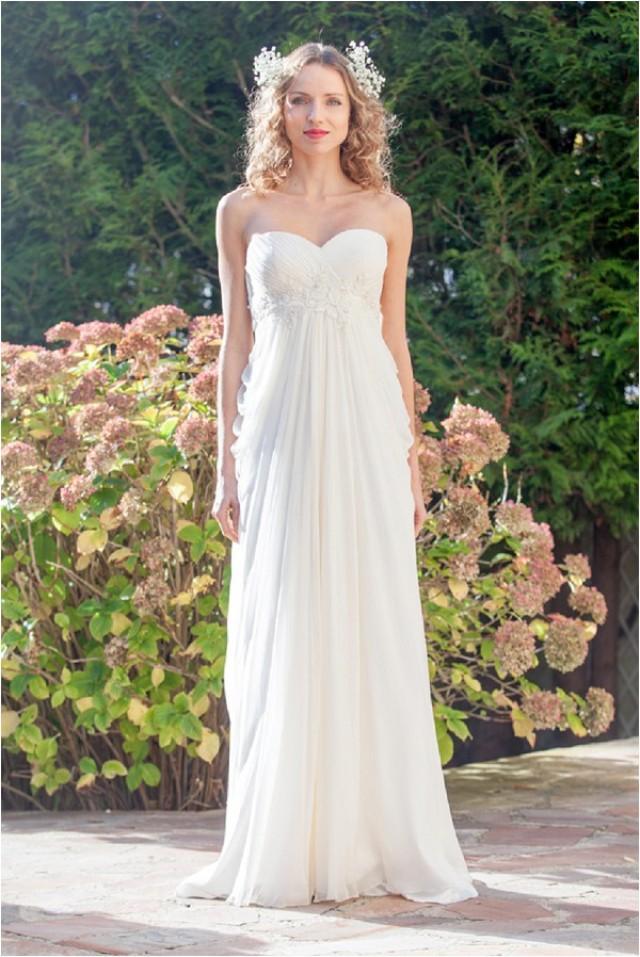 Vintage Inspired Wedding Dresses: Alesandra Paris - French Wedding ...
