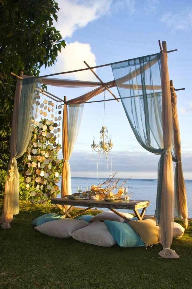 wedding photo - The Lab On The Roof: 11 Summer Colorful Ideas - 11 Ιδέες Γεμάτες Καλοκαιρινά Χρώματα