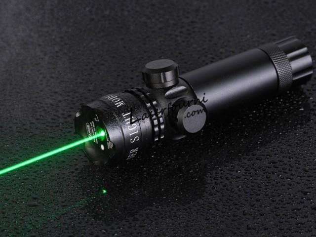 viseur laser vert pour pistolet ou carabine support large 18 21mm 2472794 weddbook. Black Bedroom Furniture Sets. Home Design Ideas