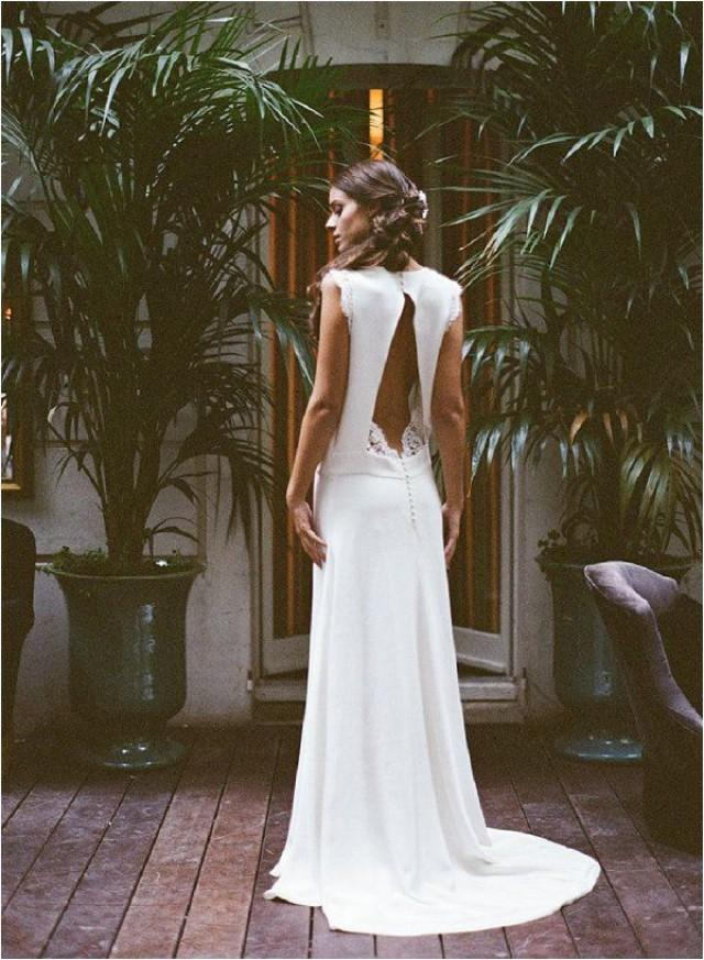 wedding photo - Elise Hameau 2015 Collection Editorial