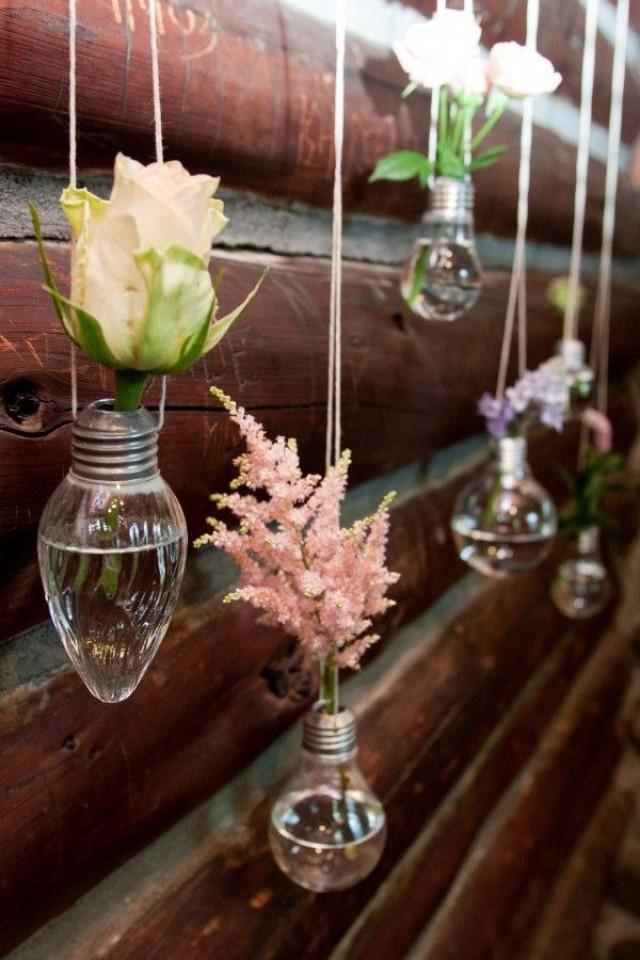 wedding photo - DIY