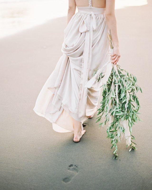 "wedding photo - Christine Clark On Instagram: ""Satin Sand At The Washington Coast. Model: @tchedi"