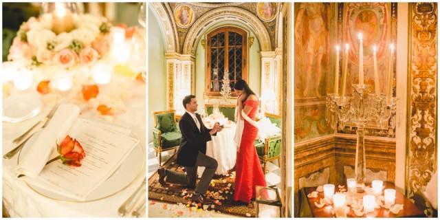 Matrimonio A Natale : Proposta di matrimonio a natale facibeni fotografia