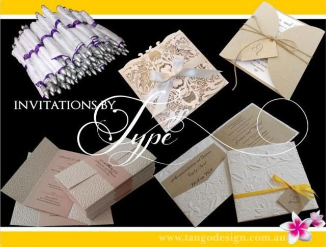 Wedding Invitations Uk Free Samples: Sample Pack, Wedding Invitations & RSVP Cards Metallic