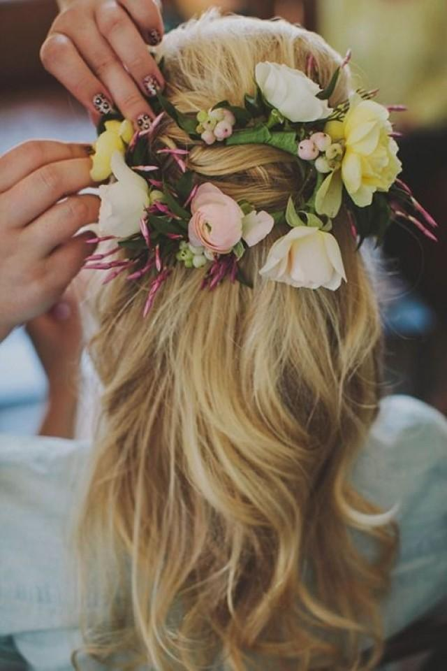 wedding photo - 32 Mint, Grey, Blush And Gold Wedding Dresses