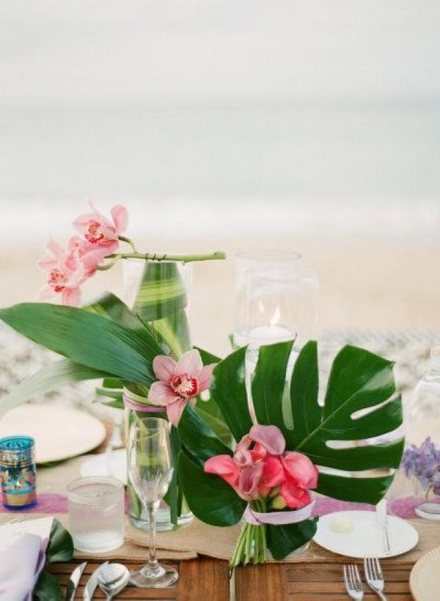 wedding photo - Vieques Island, Puerto Rico Wedding From Lexia Frank Photography