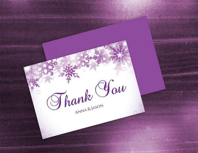 wedding thank you cards template free