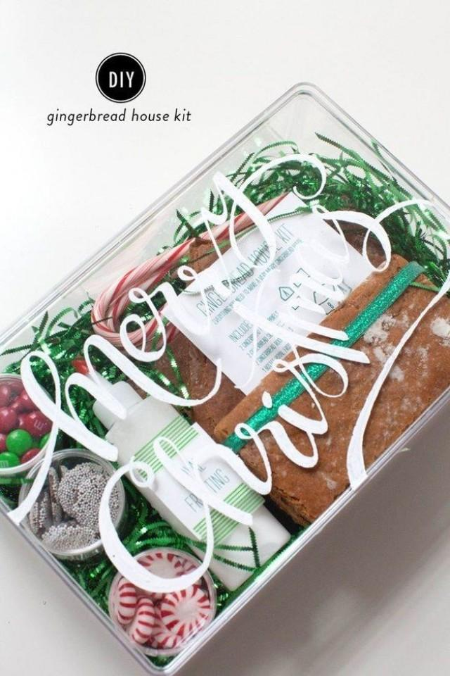 31 cheap and easy last minute diy gifts they 39 ll actually for Easy last minute christmas gifts to make