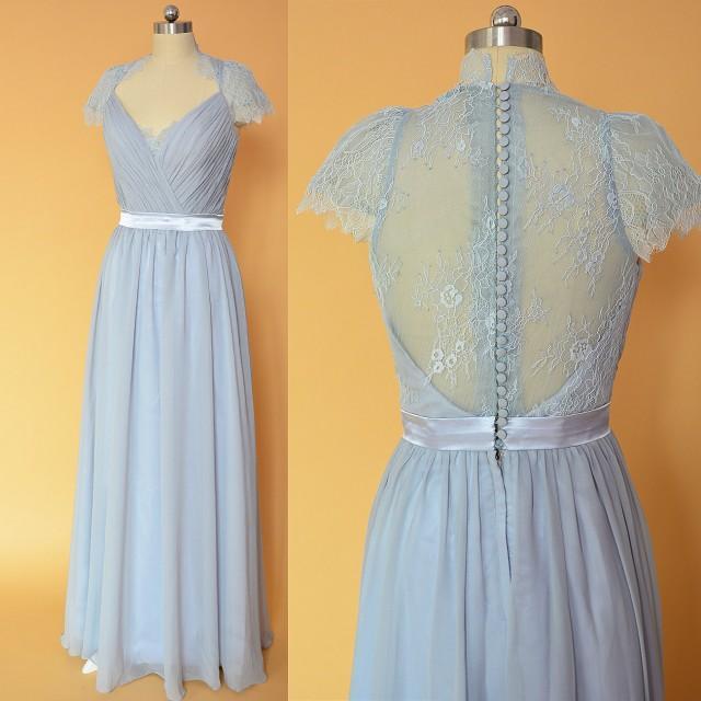 lace vintage prom dresses - photo #31