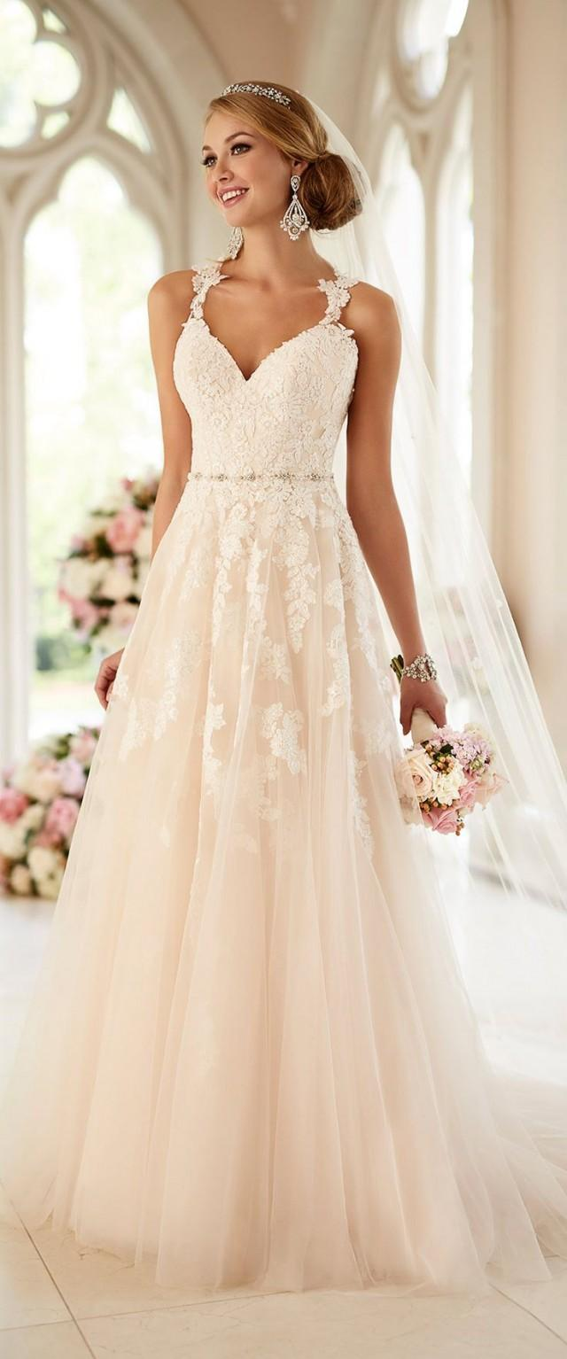 Stella york new wedding dress collection 2016 2495121 for New york wedding dresses online