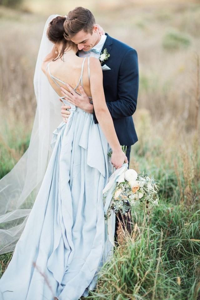 European inspired wedding