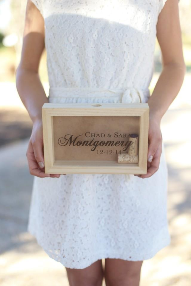 Personalised Wedding Gifts Quick Delivery : Custom Wedding Gift Rustic Barn Wedding Bridal Shower Present QUICK ...