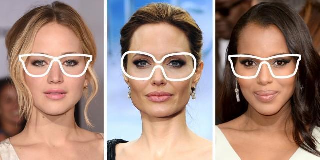 wedding photo - Best Sunglasses for Your Face Shape, LifeStyleBean