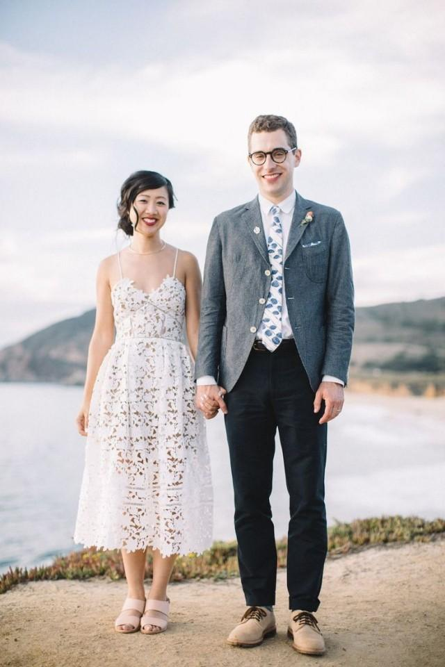 Every alt bride will want a wedding like this 2505344 for Self portrait wedding dress
