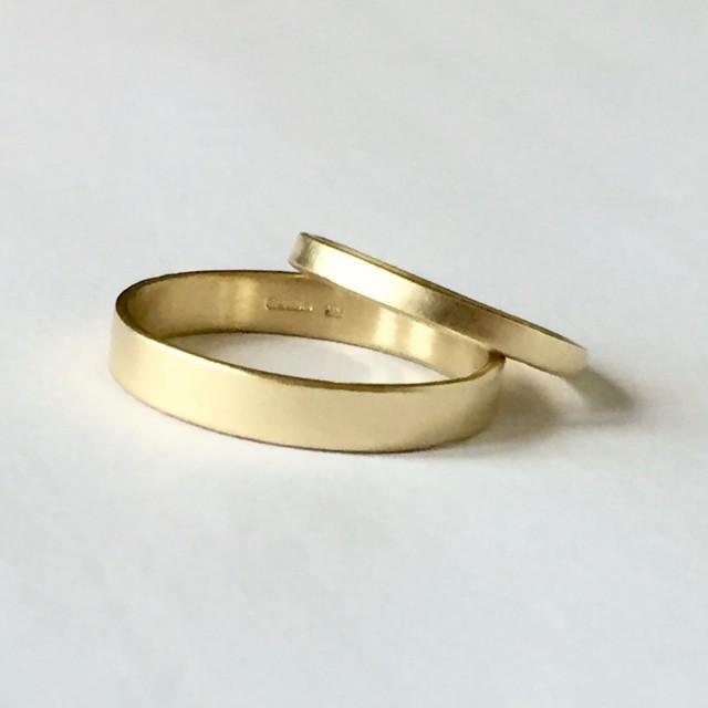 9ct Gold Celtic Wedding Ring  eBay  ebaycouk