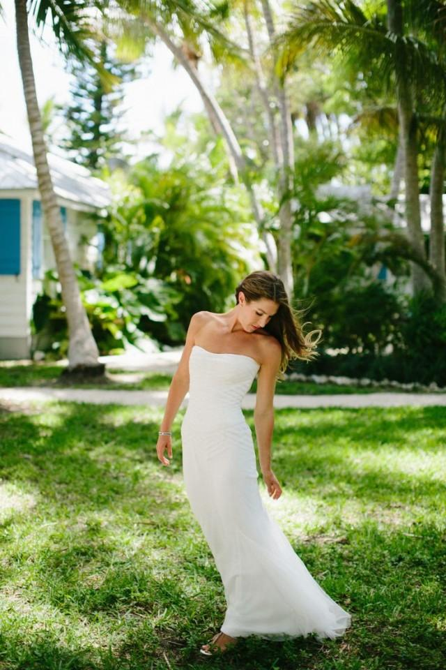 casual elegant island wedding in the florida keys 2507445 weddbook