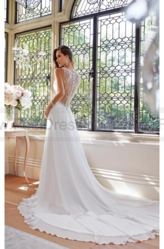 wedding photo - Sophia Tolli Y21435