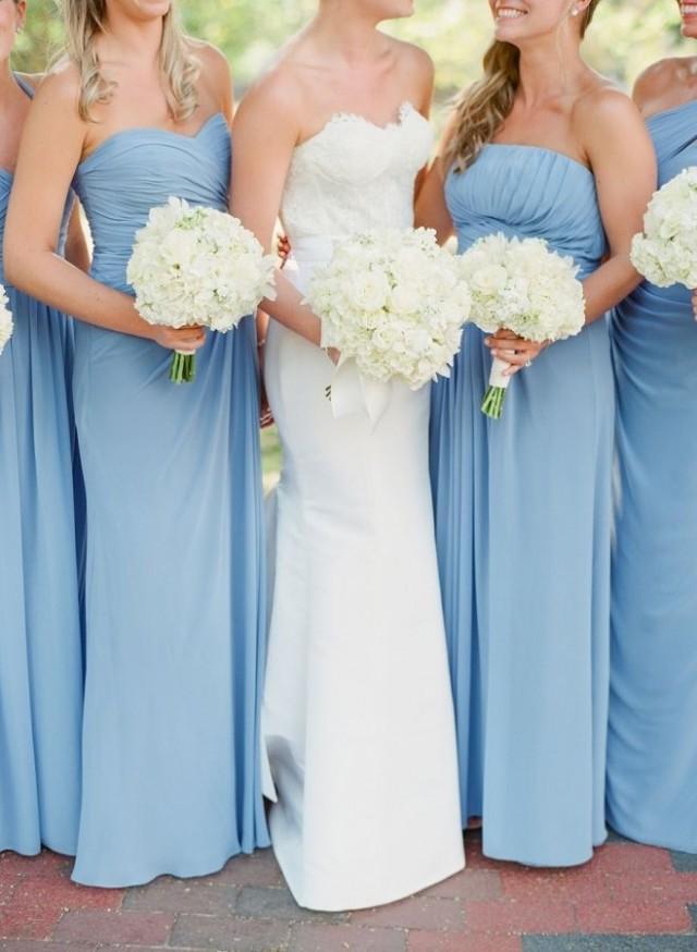 wedding photo - Timeless   Elegant Black-Tie Washington D.C. Wedding