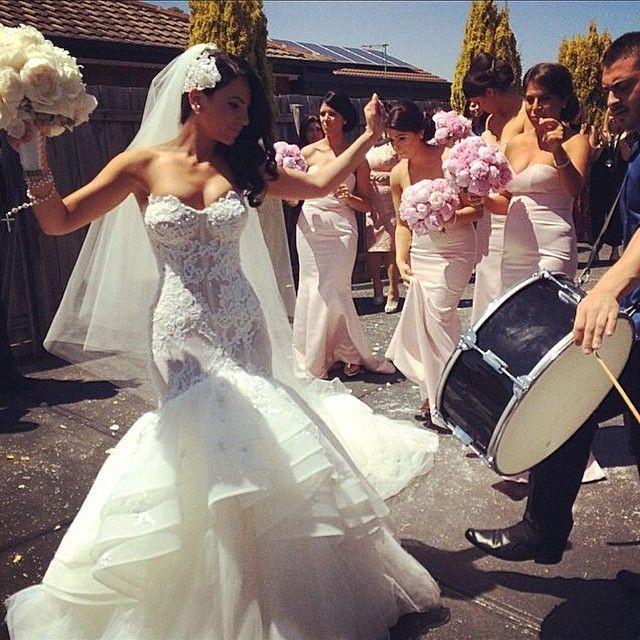 Khalil and ariana wedding