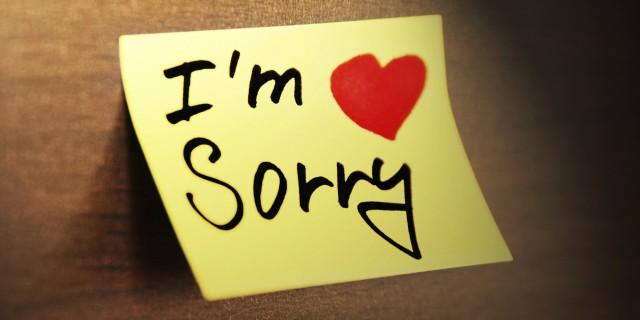 wedding photo - Bridey, It's Time to STOP Apologizing! Except When You do These 10 Things...