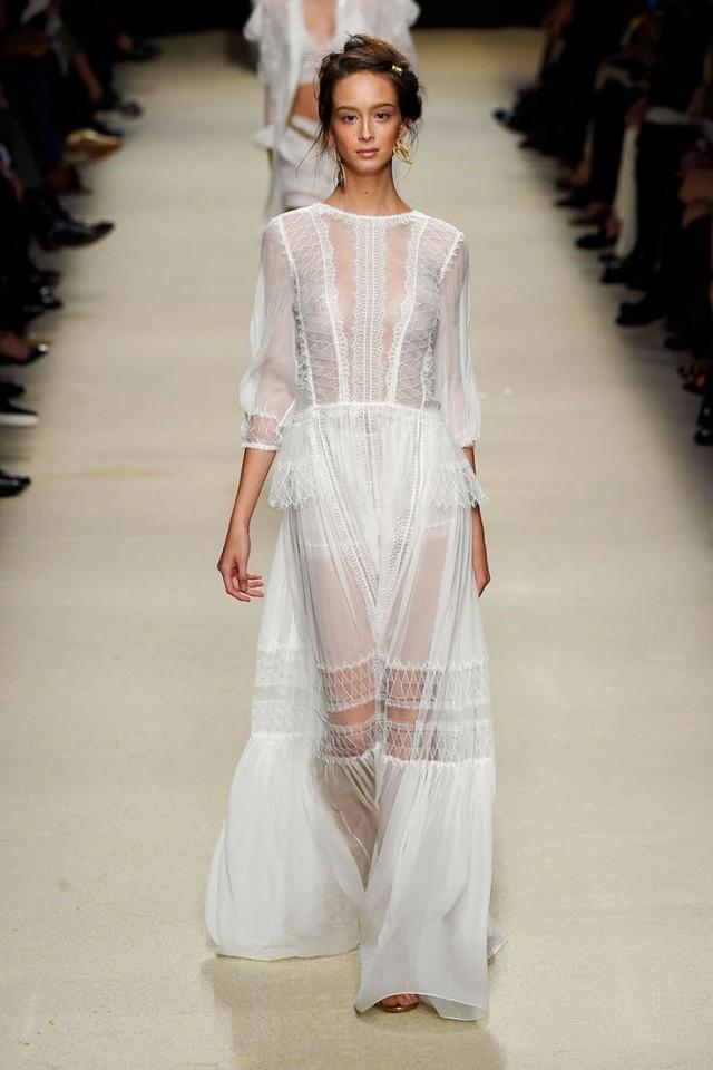 Dress - Pretty Bridal Dress #2511782