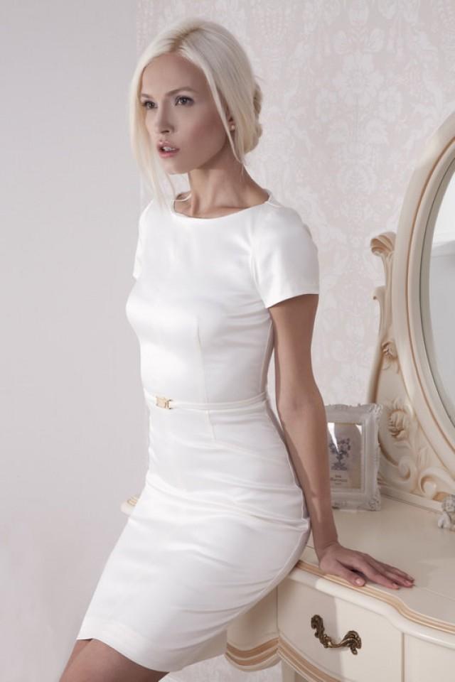 Casual Winter Wedding Dresses - Ocodea.com